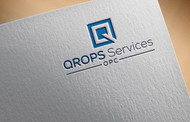 QROPS Services OPC Logo - Entry #90