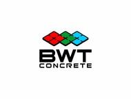 BWT Concrete Logo - Entry #192