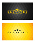 Elevated Wealth Strategies Logo - Entry #32