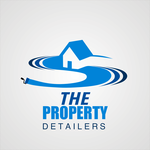 The Property Detailers Logo Design - Entry #155