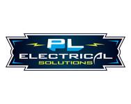 P L Electrical solutions Ltd Logo - Entry #52