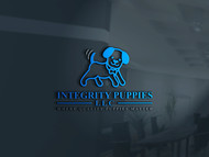 Integrity Puppies LLC Logo - Entry #63