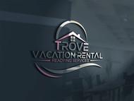 Trove Logo - Entry #140