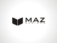 Maz Designs Logo - Entry #145