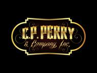 C.P. Perry & Company, Inc. Logo - Entry #34