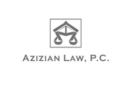 Azizian Law, P.C. Logo - Entry #28
