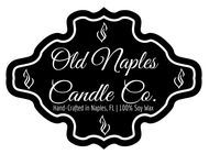 Old Naples Candle Co. Logo - Entry #89