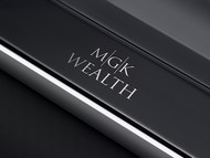 MGK Wealth Logo - Entry #340