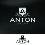 Anton Group Logo - Entry #115