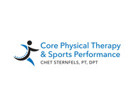 Core Physical Therapy and Sports Performance Logo - Entry #171