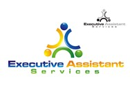 Executive Assistant Services Logo - Entry #23