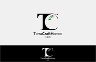 TerraCraft Homes, LLC Logo - Entry #37