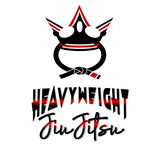 Heavyweight Jiujitsu Logo - Entry #318