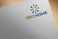 Trichome Logo - Entry #138