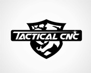 Tactical CNC Logo - Entry #65