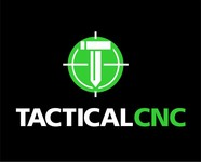 Tactical CNC Logo - Entry #27