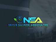 Nerve Savers Associates, LLC Logo - Entry #162