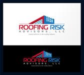 Roofing Risk Advisors LLC Logo - Entry #92