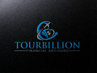 Tourbillion Financial Advisors Logo - Entry #209