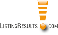 ListingResults!com Logo - Entry #58
