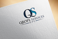 QROPS Services OPC Logo - Entry #124