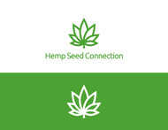 Hemp Seed Connection (HSC) Logo - Entry #201