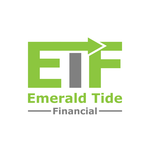 Emerald Tide Financial Logo - Entry #162