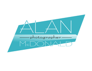 Alan McDonald - Photographer Logo - Entry #72