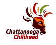 Chattanooga Chilihead Logo - Entry #85