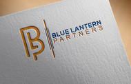 Blue Lantern Partners Logo - Entry #223