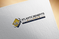 Atlantic Benefits Alliance Logo - Entry #188
