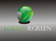 ForeverGreen Logo - Entry #63