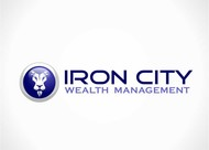 Iron City Wealth Management Logo - Entry #78