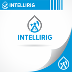 Intellirig Logo - Entry #32
