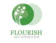 Flourish Forward Logo - Entry #34