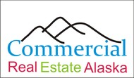 Commercial real estate office Logo - Entry #74