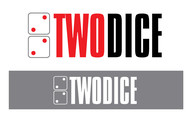 Two Dice Logo - Entry #8