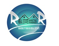 Real Estate Marketing Rainmaker Logo - Entry #12