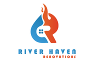 River Haven Renovations Logo - Entry #30
