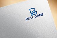 Ball Game Logo - Entry #93