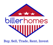 Biller Homes Logo - Entry #106