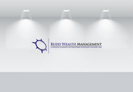 Budd Wealth Management Logo - Entry #421
