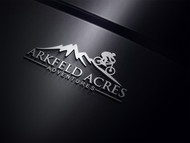 Arkfeld Acres Adventures Logo - Entry #52