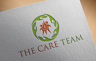 The CARE Team Logo - Entry #26
