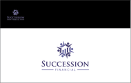 Succession Financial Logo - Entry #254