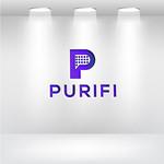Purifi Logo - Entry #12