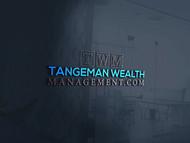 Tangemanwealthmanagement.com Logo - Entry #173