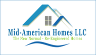 Mid-American Homes LLC Logo - Entry #36