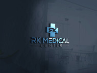 RK medical center Logo - Entry #185