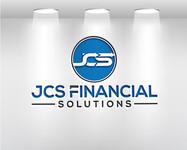 jcs financial solutions Logo - Entry #139